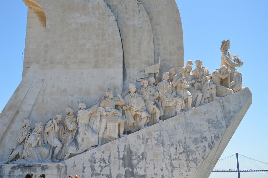 Sehenswürdigkeiten in Lissabon