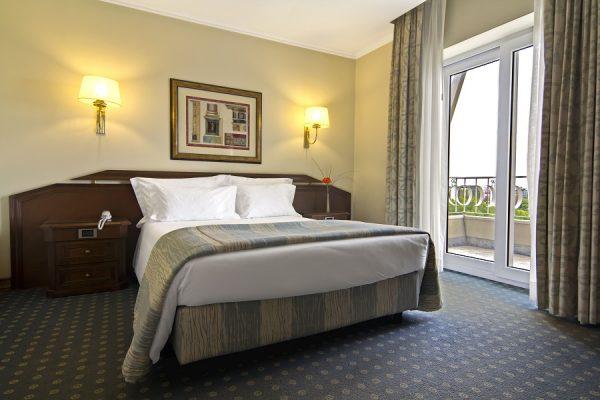 Classic Doppelzimmer Hotel SANA Rex Lissabon