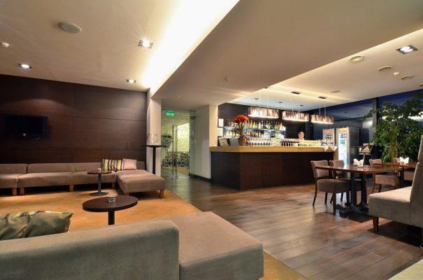 Bar Panorama Hotel Vilnius