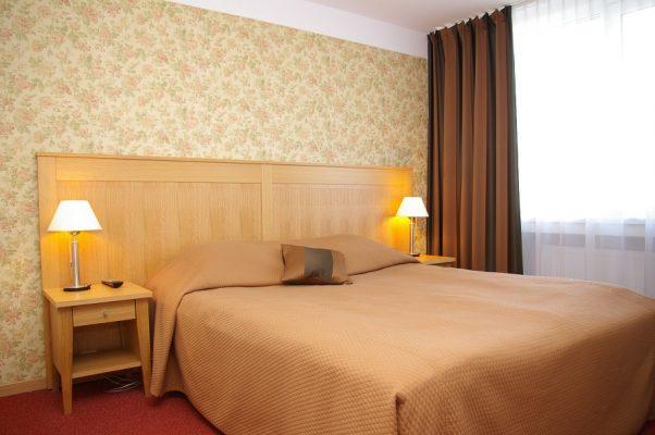 Panorama Hotel Vilnius Deluxe-Doppelzimmer