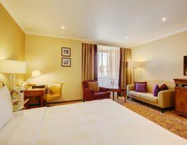 Hotel Marriott Aurora Royal Moskau
