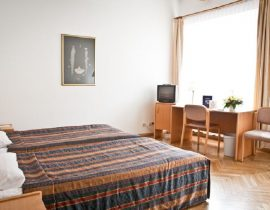 Konventa Seta Hotel Riga