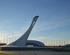 Olympiapark Sotschi