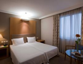Hotel Central Athen