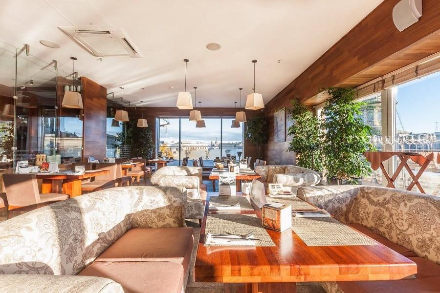 Das Restaurant Terrassa Quelle: Facebook-Seite des Restaurants