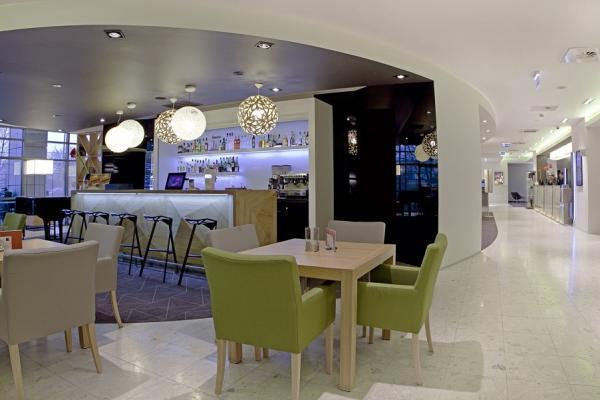 Bar und Restaurant Hotel Novotel Centrum Krakau