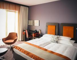 Hotel andel's Krakau