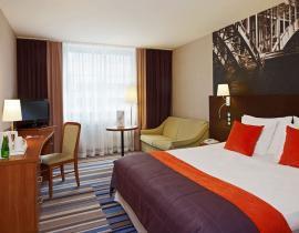 Hotel Mercure Centrum Warschau