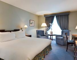 Hotel Sofitel Victoria Warschau