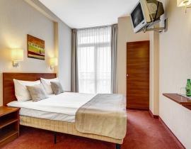 Hotel Metropol Warschau