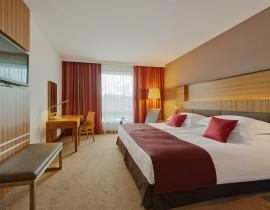 Hotel Radisson Blu Krakau