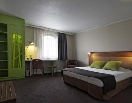 Hotel Campanile Krakau