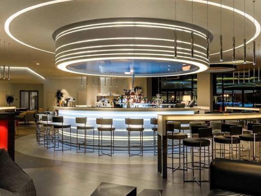 O'Bar Hotel Pullman Sotschi