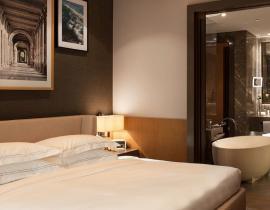 Hotel Hyatt Regency Sotschi