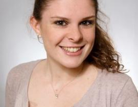 Marie Strobl