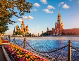 Premium-Reise Moskau XL, Moskau Pauschal