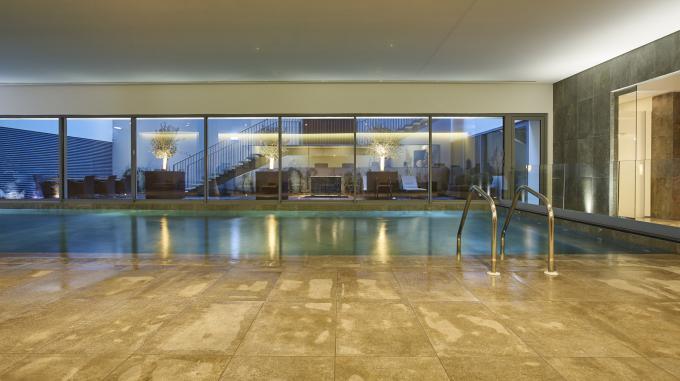 Pool Hotel PortoBay Liberdade***** in Lissabon