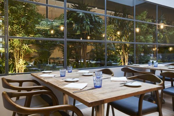 Restaurant Hotel PortoBay Marquês**** in Lissabon