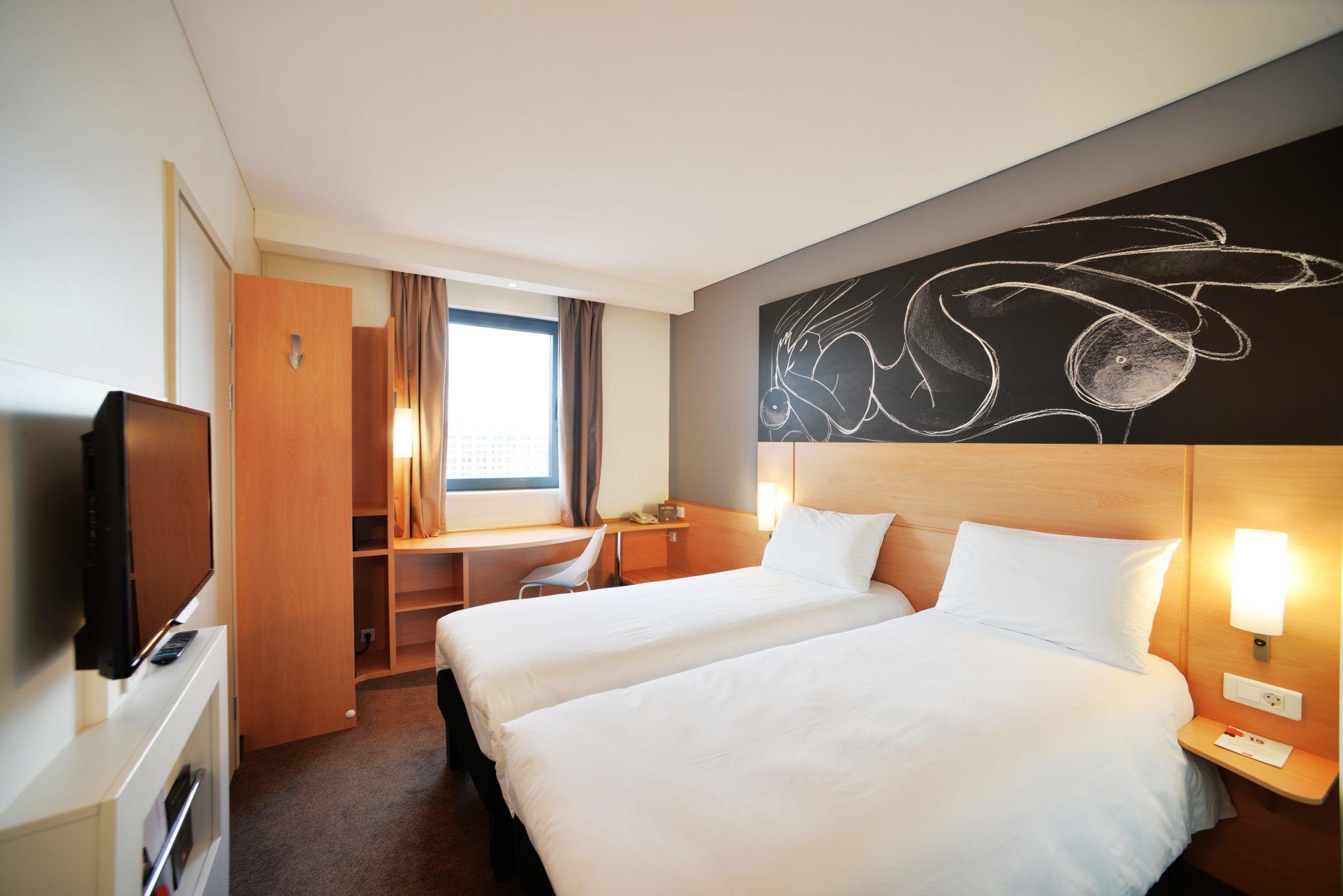 Hotel ibis Dynamo***