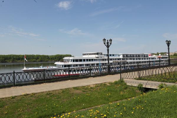 MS.Rostropovich Flusskreuzfahrt de Extraklasse