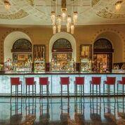 Belmond, Grand Hotel Europe - Bar