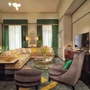 Belmond, Grand Hotel Europe - Doppelzimmer