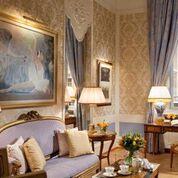 Belmond Grand Hotel Europe - Mariinsky Suite