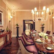 Belmond Grand Hotel Europe - President Suite