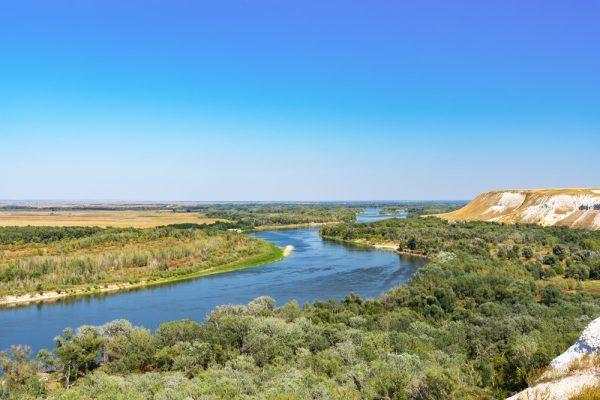 Fluss: Wolga