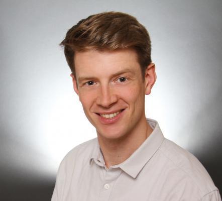 Mirco Kühnemund, Kundenbetreuer