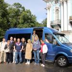 Ihre Vorteile: AL.EX Reiseservice