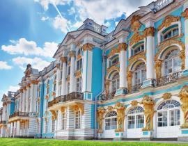 Premium-Reise Petersburg, Petersburg Premium, Städtereise Sankt Petersburg