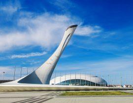 Olympiapark-Sotchi