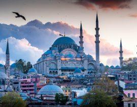 Istanbul zum Kennenlernen