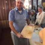 Russische Küche: Kasaner Teigtaschen
