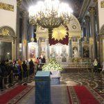 Kasaner Kathedrale, St. Petersburg