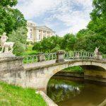 Pawlowsk Park, St. Petersburg