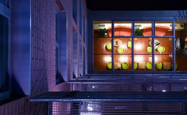 Fassade - Soho Boutique Hotel, Budapest
