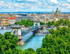 Premium-Reise Budapest, Städtereise Budapest