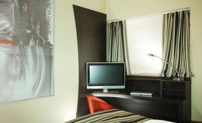 Doppelzimmer - Soho Boutique Hotel, Budapest