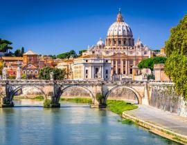 Städtetrip Rom, Premium-Reise Rom