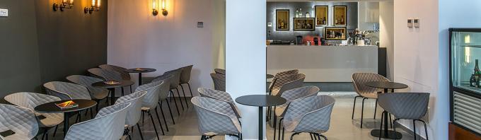 Restaurant - Hotel Cypria, Athen