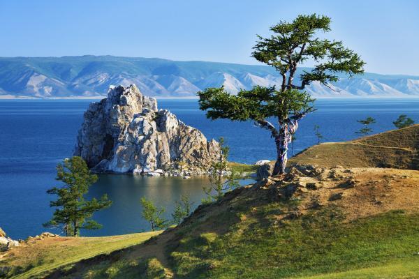 Russland reisen - Baikalsee