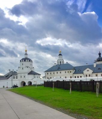 Kasan: Insel Swijaschsk