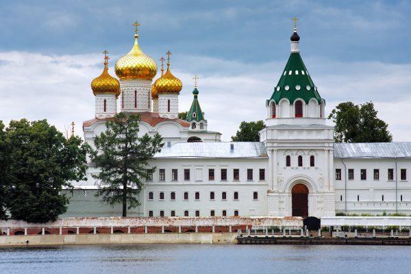 Kostroma - Goldener Ring