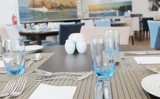 Restaurant - Hotel Jupiter, Lissabon