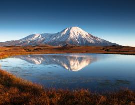 Aktivreise Kamtschatka