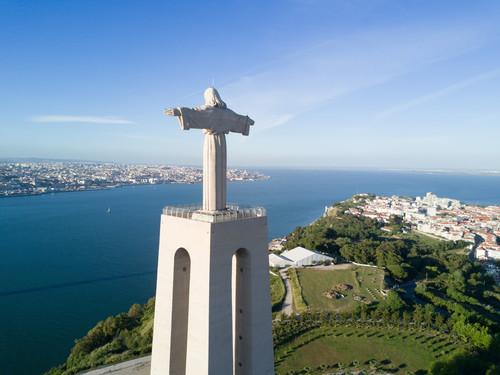 Städtereise Lissabon Christo Rei