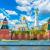 Kombireise Moskau Kasan: Moskau Kreml Kathedralen