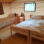 Resort Lagune Kamtschatka Russland